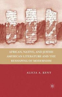 African, Native, and Jewish American Literature and the Reshaping of Modernism 2007 av Alicia A. Kent (Heftet)