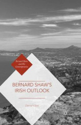 Omslag - Bernard Shaw's Irish Outlook