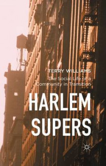 Harlem Supers 2016 av Terry Williams (Heftet)
