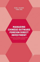 Omslag - Managing Chinese Outward Foreign Direct Investment 2016