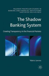 Omslag - The Shadow Banking System