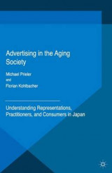 Omslag - Advertising in the Aging Society