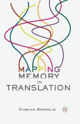 Omslag - Mapping Memory in Translation
