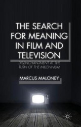 Omslag - The Search for Meaning in Film and Television