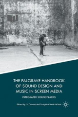 Omslag - The Palgrave Handbook of Sound Design and Music in Screen Media