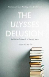 Omslag - The Ulysses Delusion