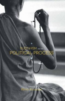 Buddhism and the Political Process (Heftet)