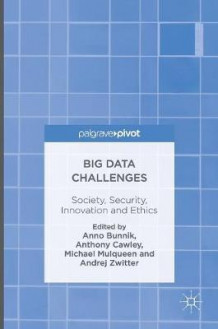 Big Data Challenges 2016 (Innbundet)