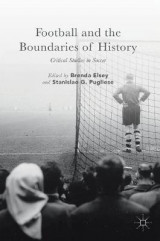 Omslag - Football and the Boundaries of History 2016