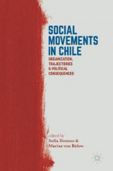 Omslag - Social Movements in Chile 2015