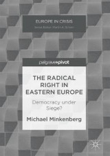 Omslag - The Radical Right in Eastern Europe