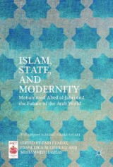 Omslag - Islam, State, and Modernity