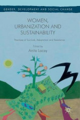 Omslag - Women, Urbanization and Sustainability 2017