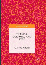 Omslag - Trauma, Culture, and Ptsd