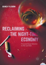 Omslag - Reclaiming the Night-Time Economy