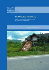 Omslag - Re-Making Kozarac