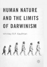 Omslag - Human Nature and the Limits of Darwinism