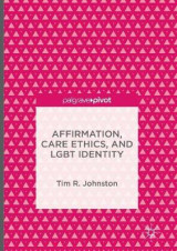 Omslag - Affirmation, Care Ethics, and Lgbt Identity