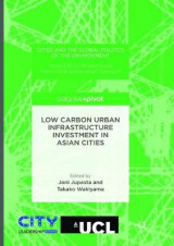 Omslag - Low Carbon Urban Infrastructure Investment in Asian Cities