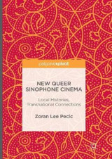 Omslag - New Queer Sinophone Cinema