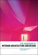 Omslag - The Handbook of Interior Architecture and Design