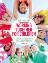 Omslag - Working Together for Children