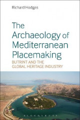 Omslag - The Archaeology of Mediterranean Placemaking