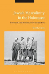Omslag - Jewish Masculinity in the Holocaust