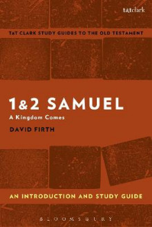 1 & 2 Samuel: An Introduction and Study Guide av David Firth (Heftet)