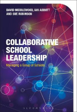 Omslag - Collaborative School Leadership