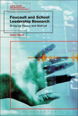 Omslag - Foucault and School Leadership Research