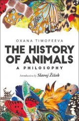 Omslag - The History of Animals: A Philosophy