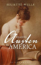 Omslag - Reading Austen in America
