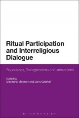 Omslag - Ritual Participation and Interreligious Dialogue