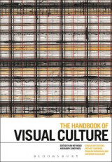 Omslag - The Handbook of Visual Culture