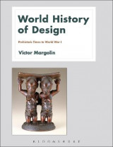 Omslag - World History of Design Volume 1
