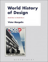 Omslag - World History of Design Volume 2
