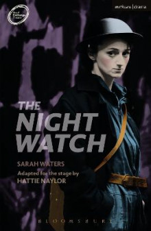 The Night Watch av Sarah Waters (Heftet)
