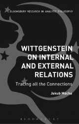 Omslag - Wittgenstein on Internal and External Relations