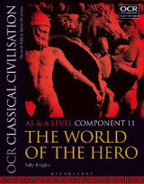 Omslag - OCR Classical Civilisation AS and A Level Component 11