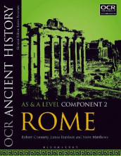OCR Ancient History AS and A Level Component 2 av Robert Cromarty, James Harrison og Steve Matthews (Heftet)
