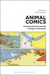 Omslag - Animal Comics