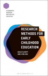 Omslag - Research Methods for Early Childhood Education
