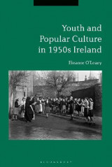 Omslag - Youth and Popular Culture in 1950s Ireland