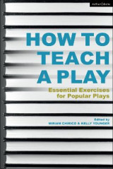 Omslag - How to Teach a Play