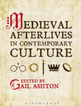 Omslag - Medieval Afterlives in Contemporary Culture