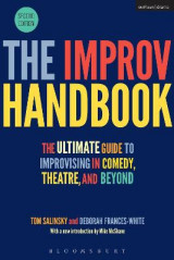 Omslag - The Improv Handbook
