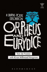Omslag - Orpheus and Eurydice