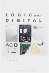 Omslag - Logic of the Digital