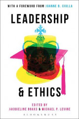 Omslag - Leadership and Ethics